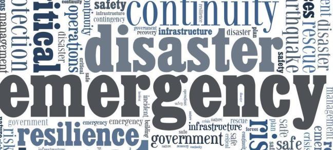 DisasterPreparedness